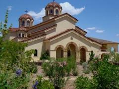St-Paisius-Monastery